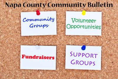 Community Bulletin Board Logo