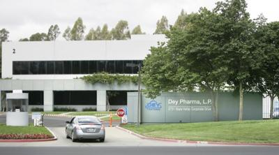 Former Dey plant to close in 2013 | Local News