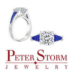 Peter Storm