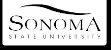 Sonoma State logo