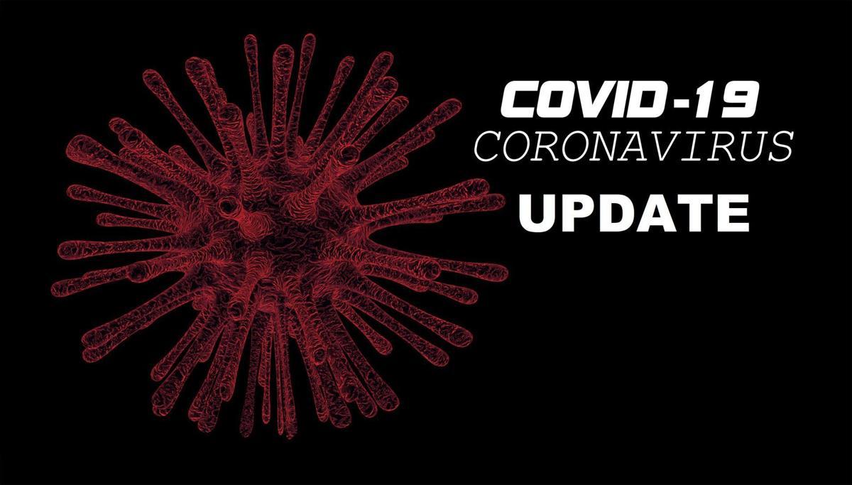 Coronavirus update COVID