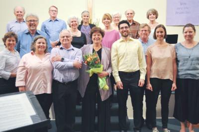 St. Helena Community Choir