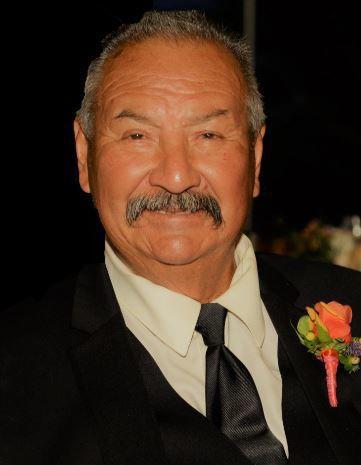 Arnold B Rojas