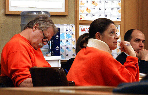Parole denied to attorney serving life in fatal dog mauling
