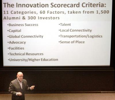 Innovation Napa Valley Summit