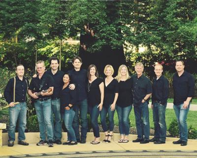 Vocal Color & Jazz@7 to perform June 2 at St. Helena's The White Barn