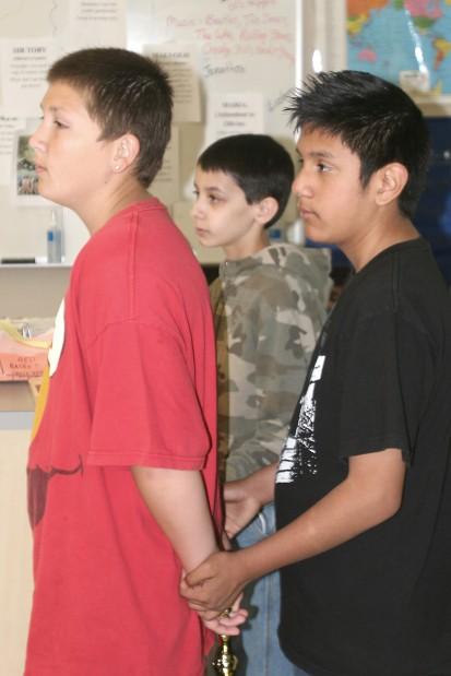 silverado middle school napa