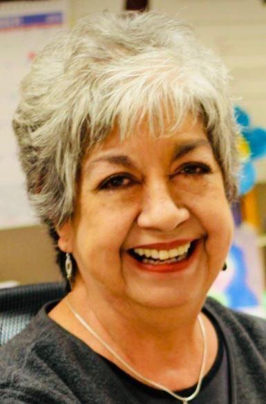 Mary Torres Scheel