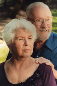 Jeannie and Gary Todd