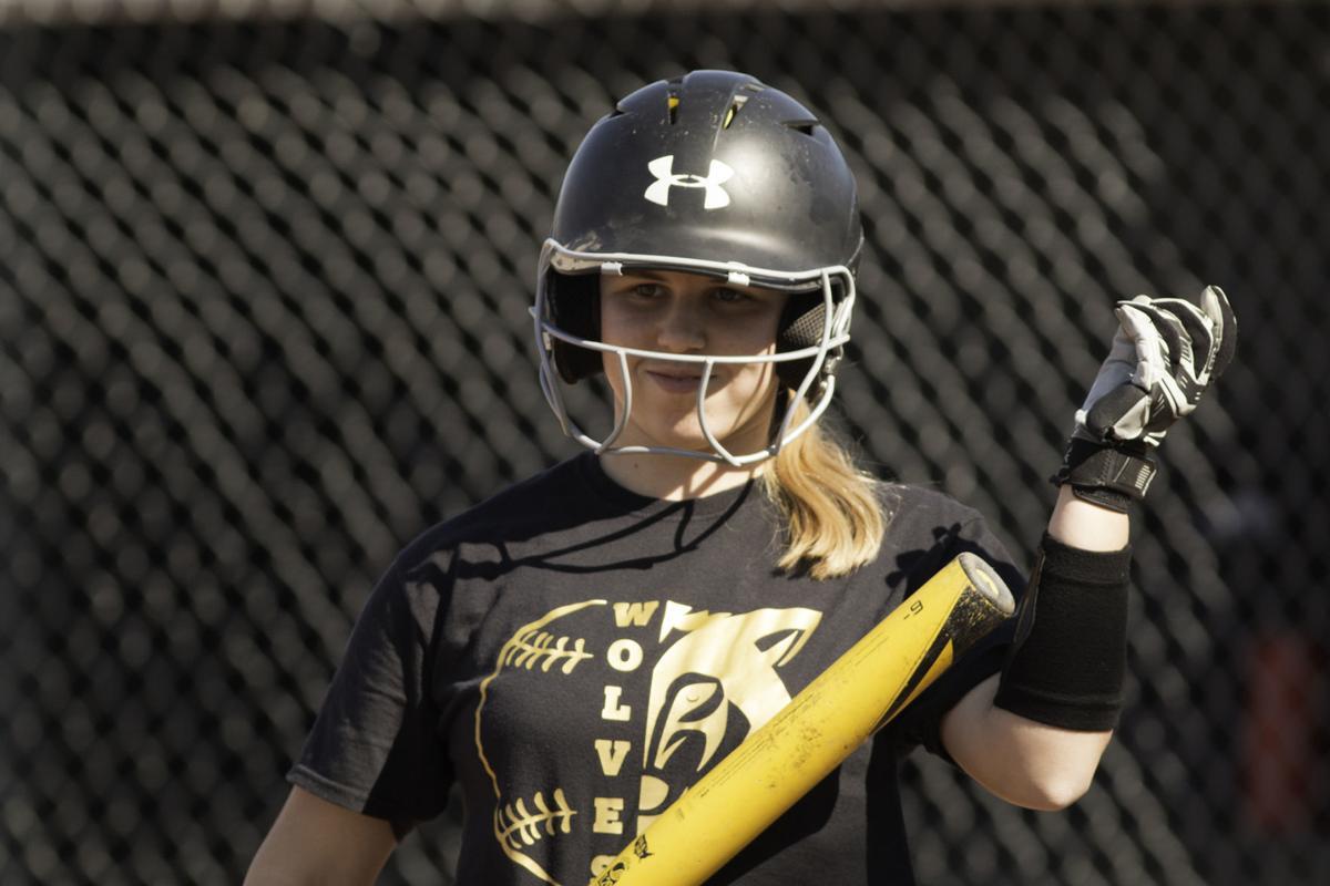 American Canyon High softball