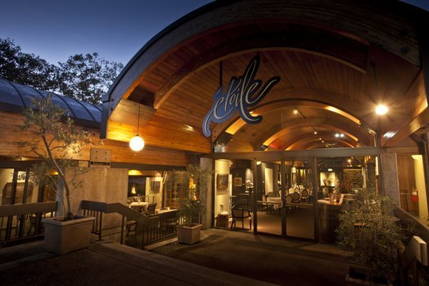 Etoile at Domaine Chandon to close