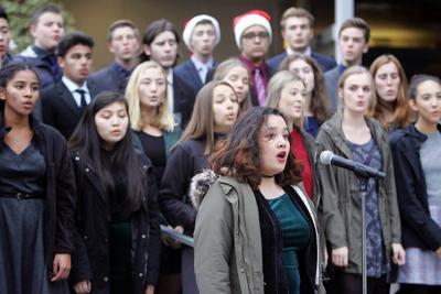 Napa High School Chamber Choir