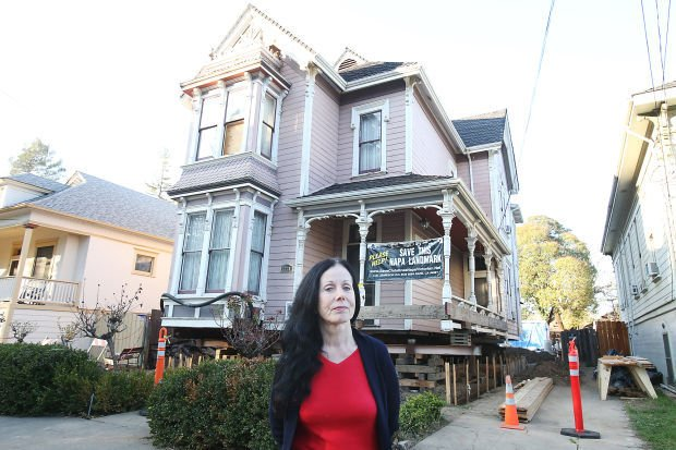 South Napa Earthquake: 'A wake-up call from God' | Local
