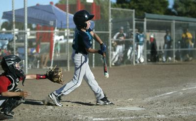 American Canyon Little League and sports complex