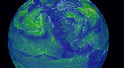 Weather earth