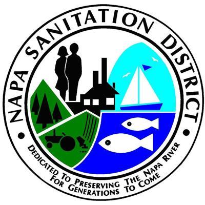 Napa Sanitation District logo