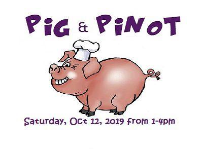 Falcor's Pig & Pinot