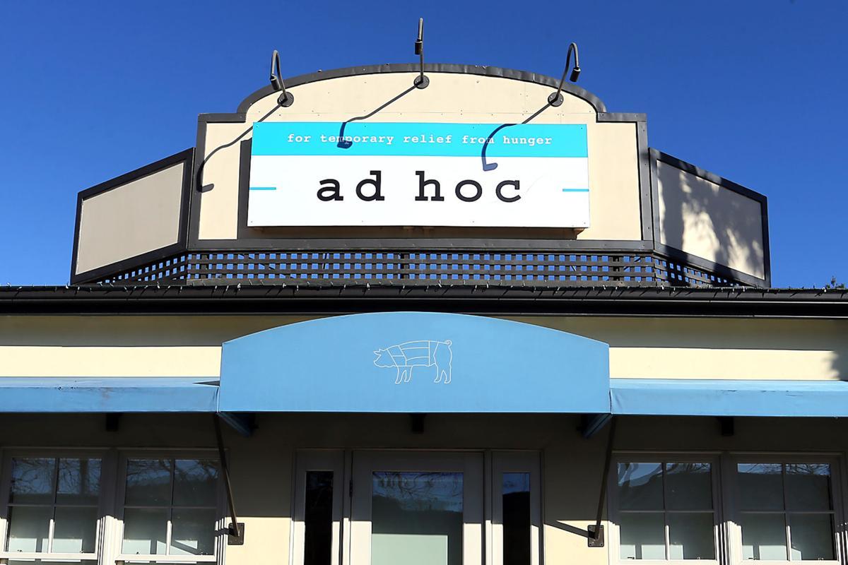Ad Hoc Restaurant
