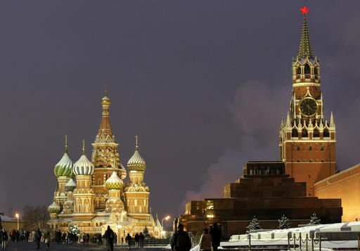 WHY IT MATTERS: Russia looms as key issue for United States