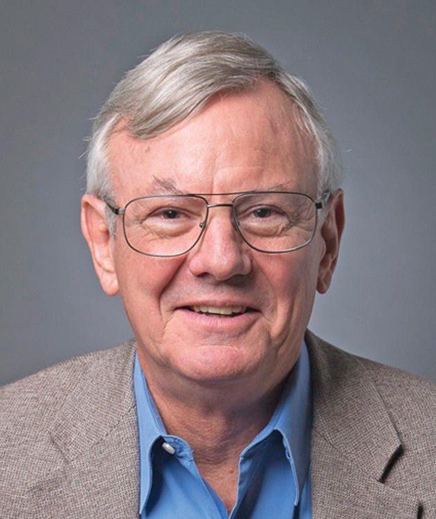 Paul Wagner Headshot