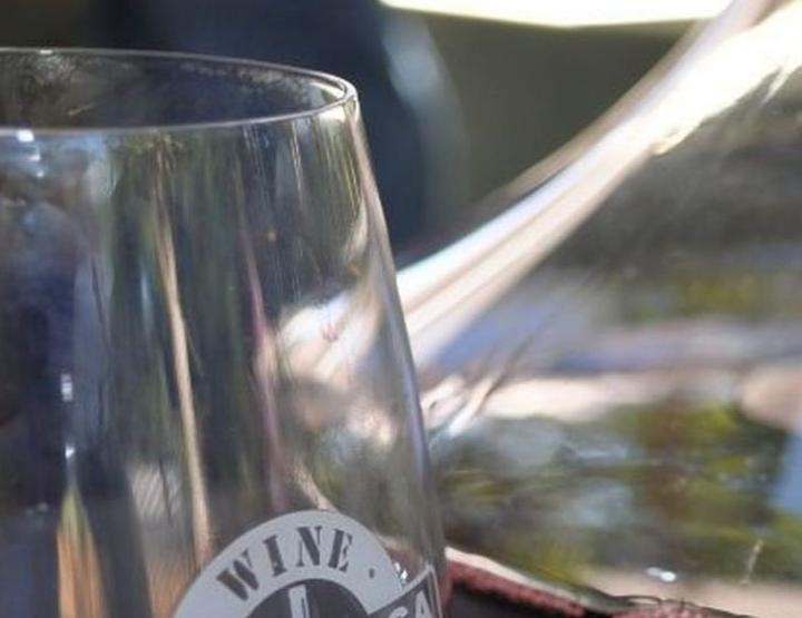 Calistoga Wine Experience