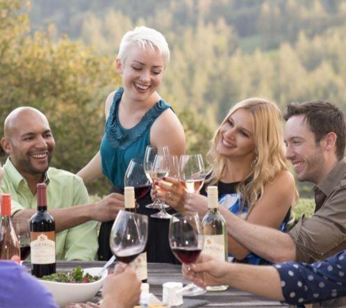 Napa Valley tourism