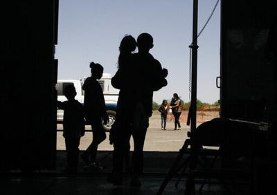 Attorneys: Texas border facility is neglecting migrant kids