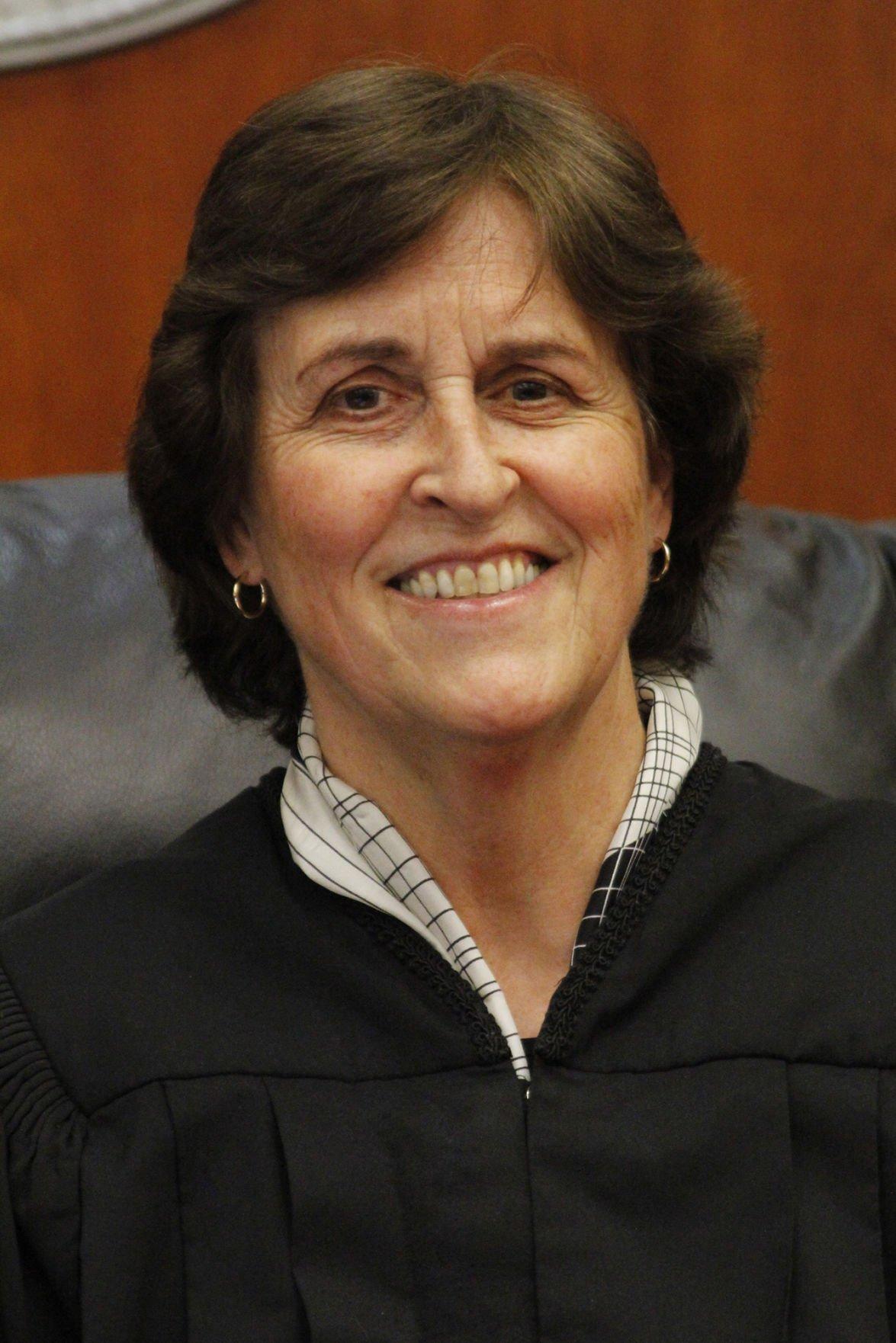 Judge Francisca P. Tisher
