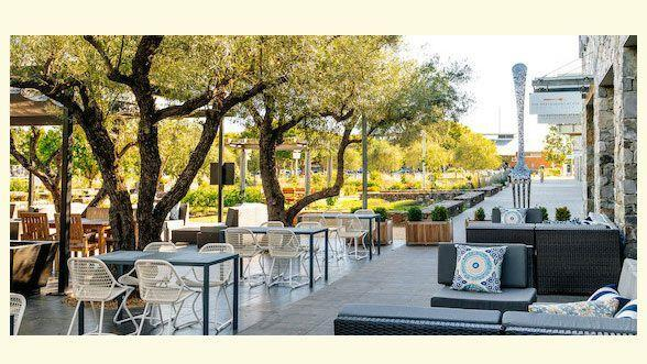 Taste of the Valley: Dining options outside or at home