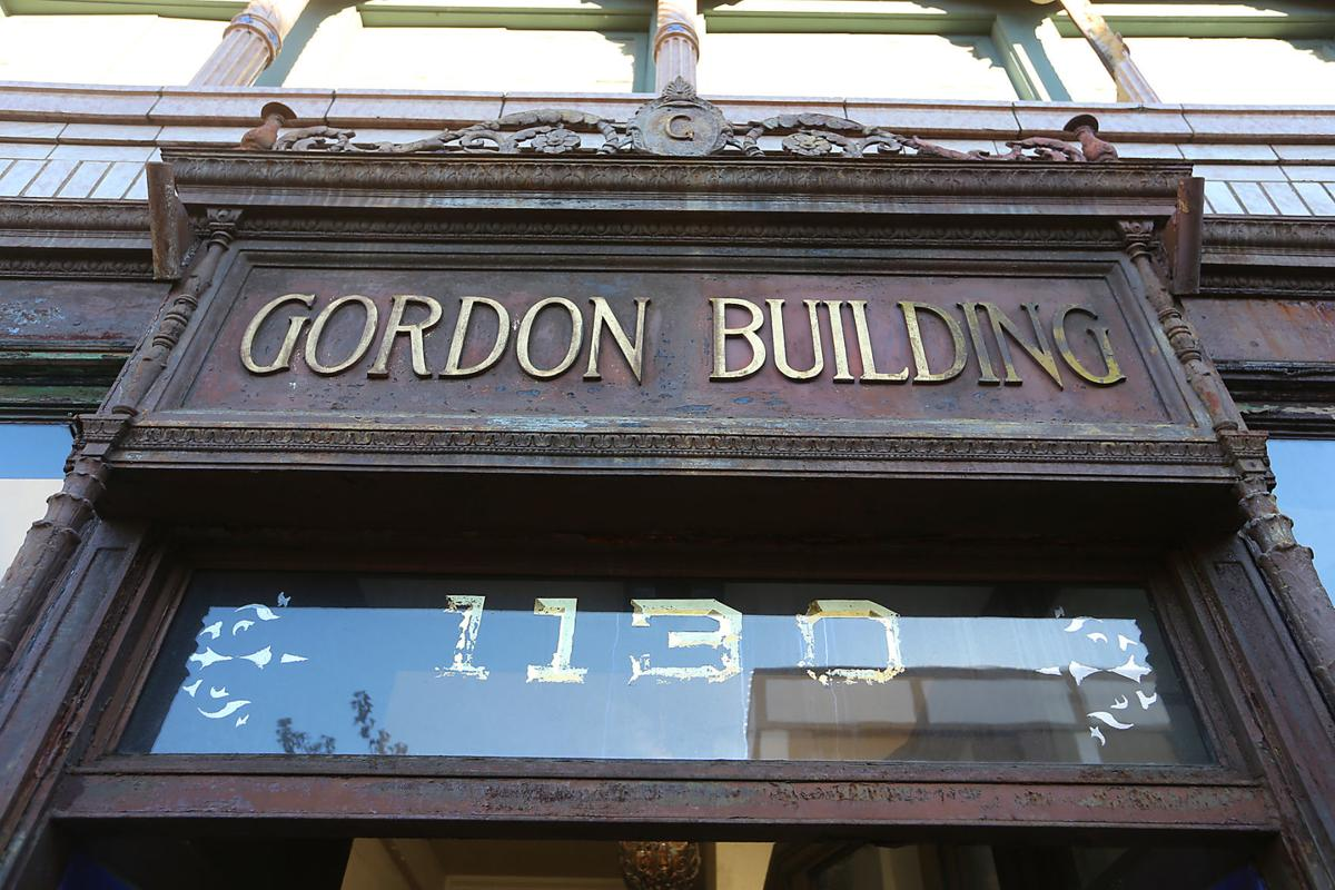 Gordon Building