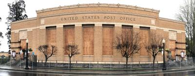 Downtown Post Office