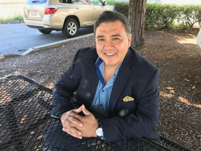 Jaime Peñaherrera is the owner of Home Instead Senior Care.