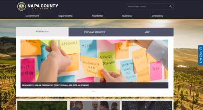 CountyofNapa.org