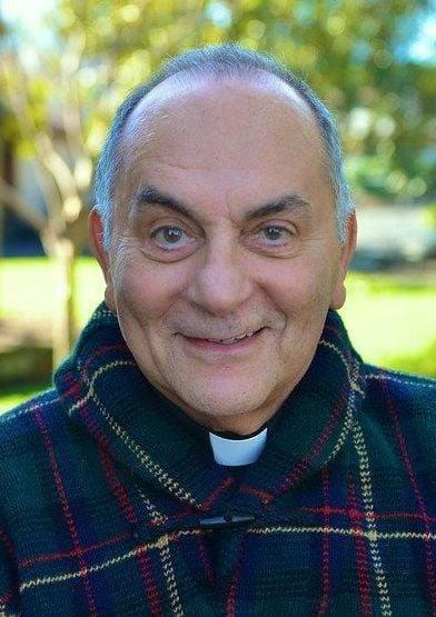 Rev. Gordon Kalil