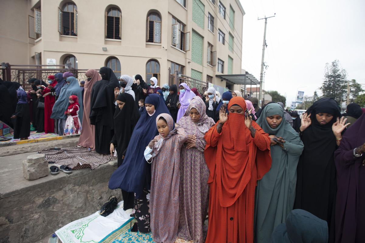 Kenya Eid al Adha