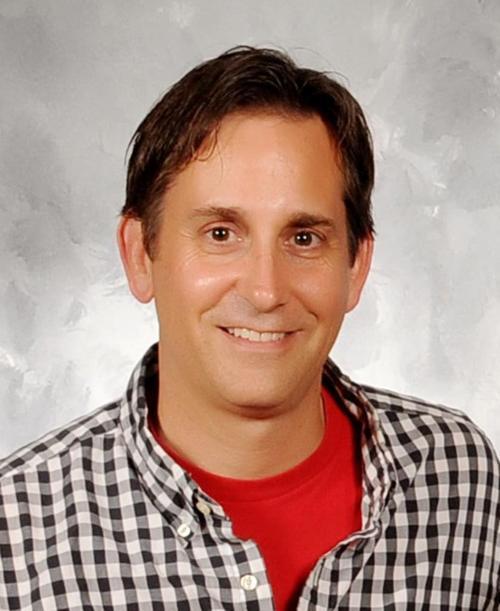 Kerry Scott Baldwin