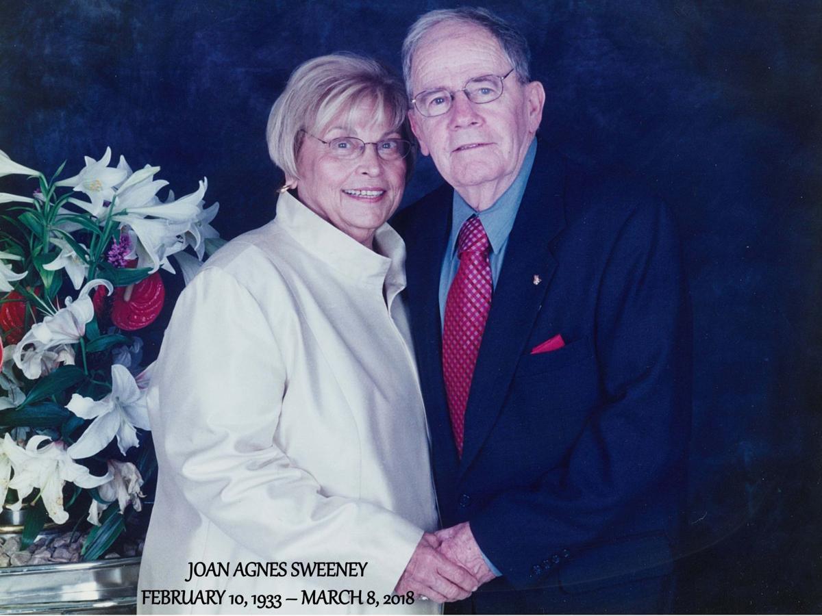 Joan Agnes Sweeney