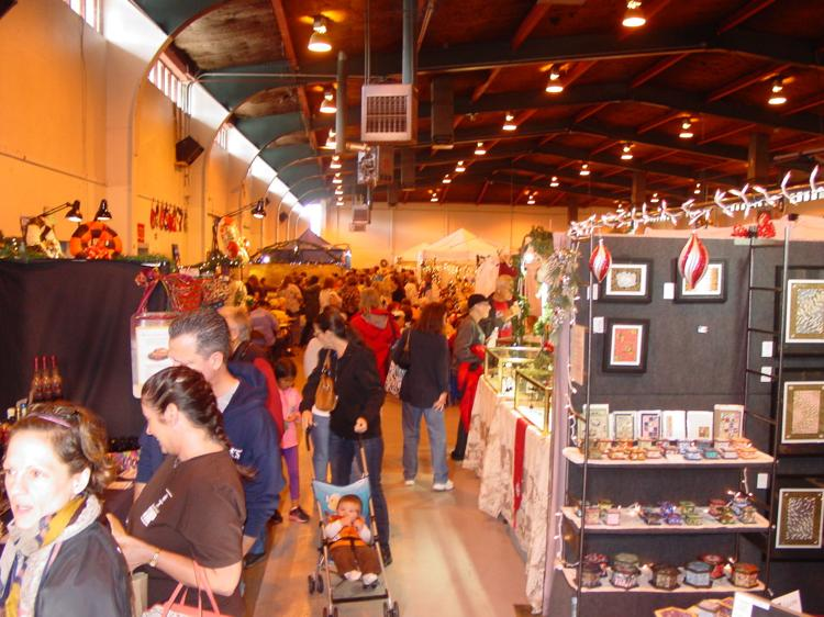 Gifts 'n Tyme Holiday Faire
