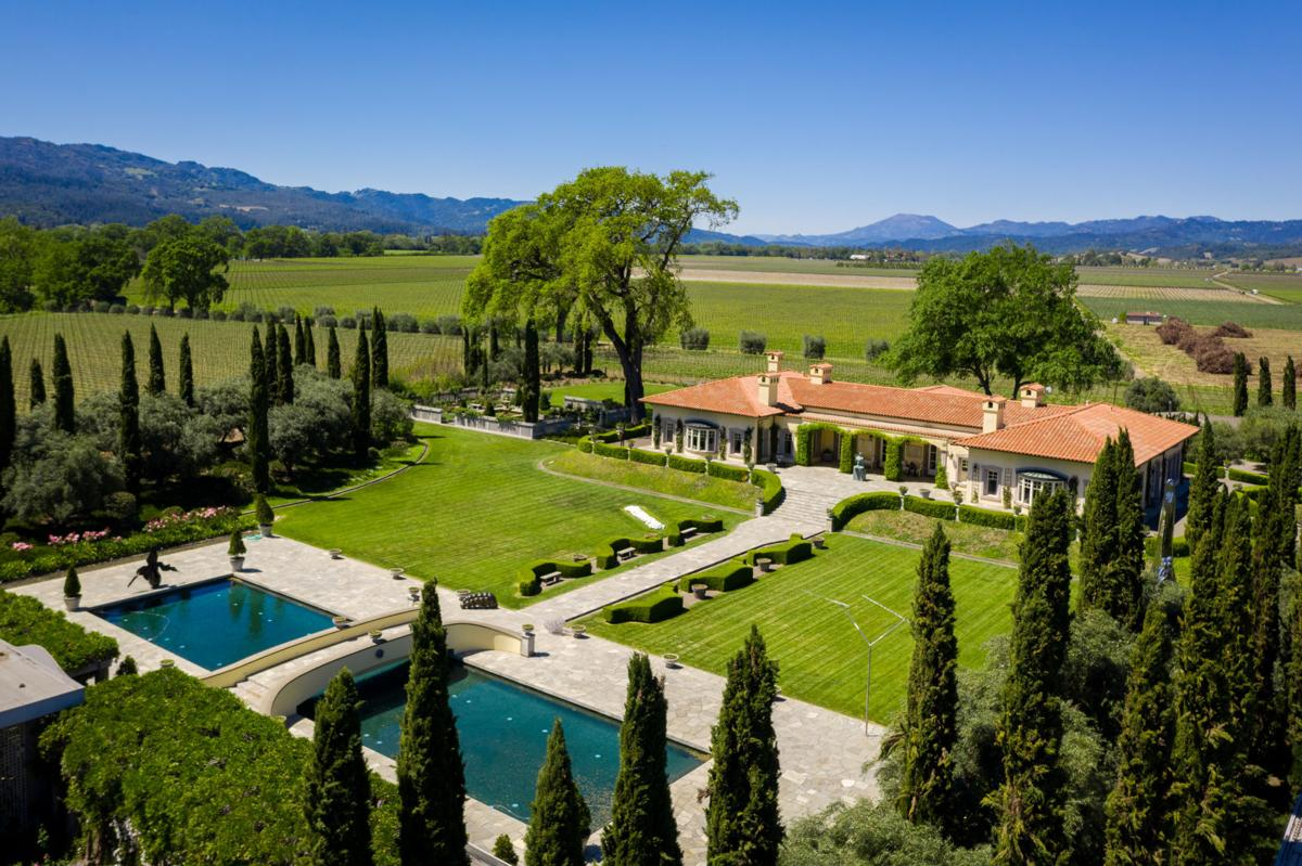 Villa Mille Rose