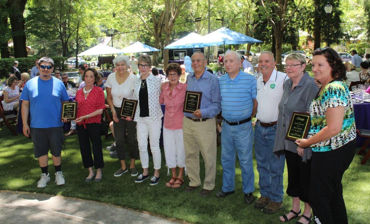 2019 Chamber awards