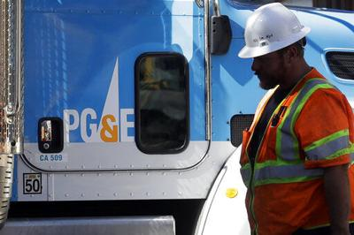 PG&E, California wildfire victims rework $13.5B settlement