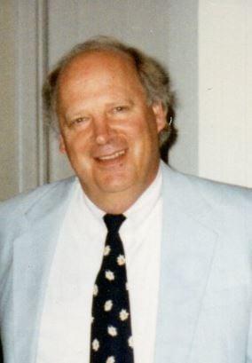 Gary Raymond Rawlins