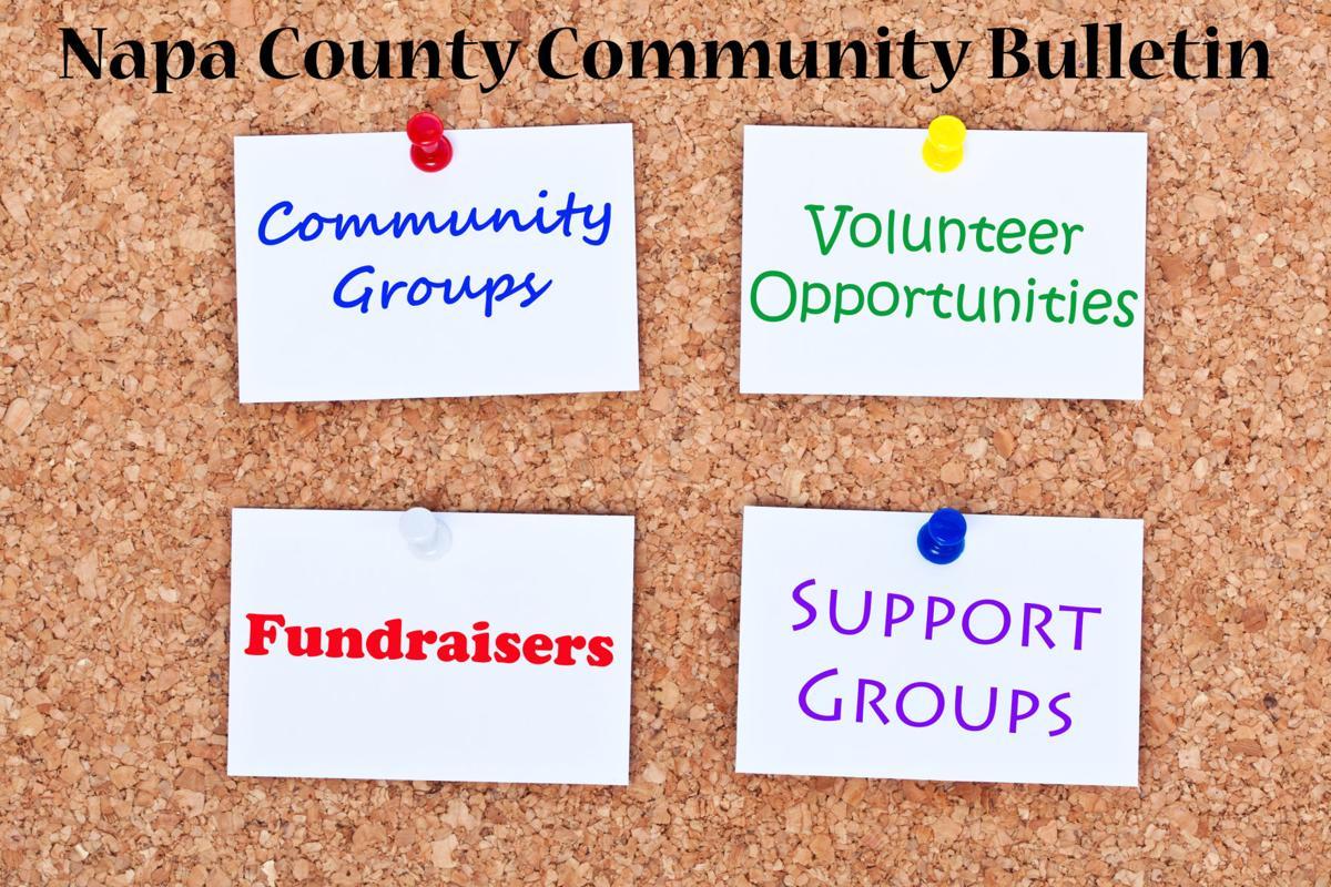 Community Bulletin stock art