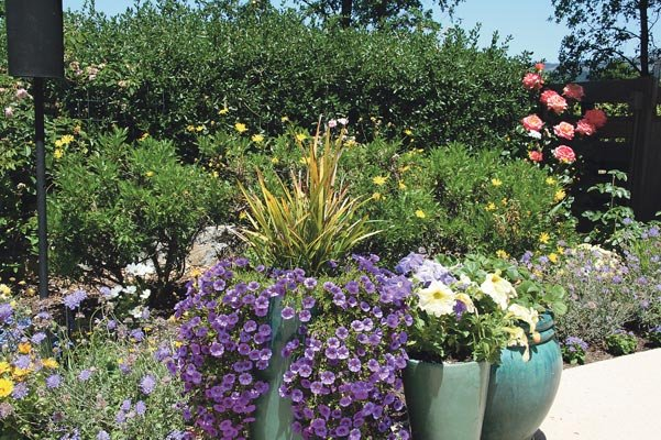Master Gardeners\' annual tour offers a bounty of ideas | Home and ...