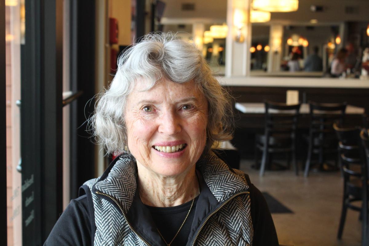 Joyce Black Sears