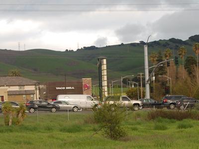 American Canyon traffic (copy)