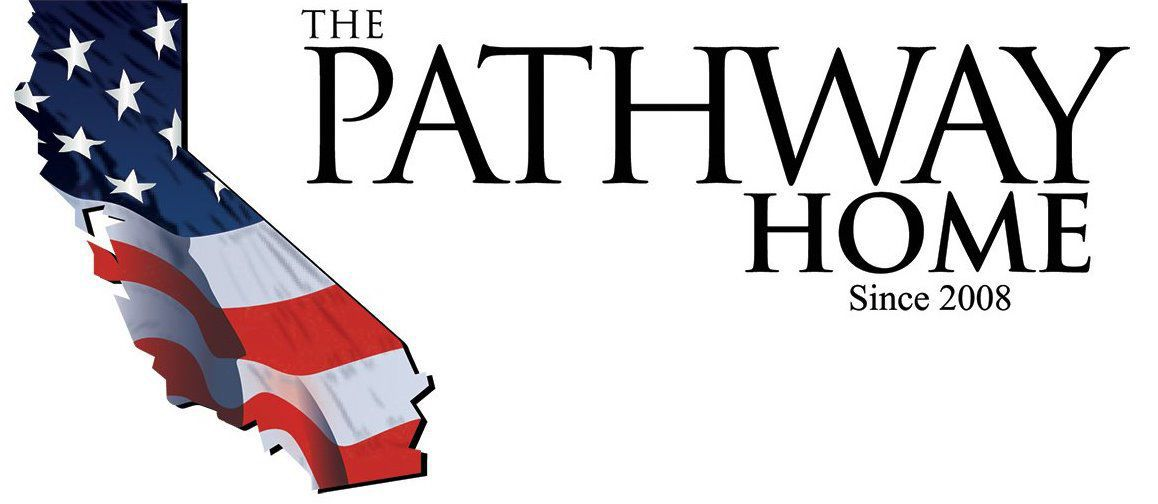 The Pathway Home logo