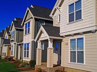 The housing crunch