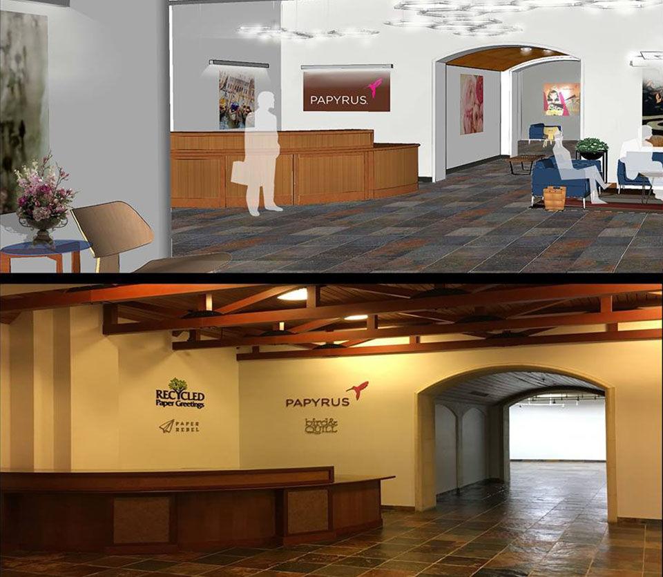 Craiker Associates Architects & Planners