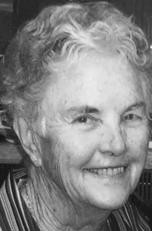 Doris May Zylinski